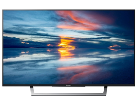 TV LED Full HD Smart TV FHD 49'' SONY KDL49WD750BAEP — Full HD| 49''| A+