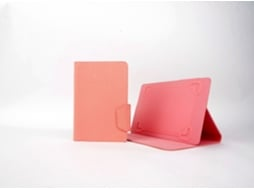 Capa Tablet 9-10.5'' GOODIS Elegance Peach Eco — 9-10.5''