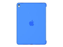 Capa iPad Pro 9.7''  APPLE Smart Cover Silicone — 9.7''/Azul