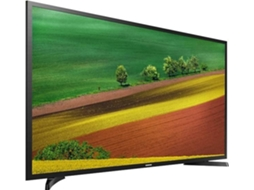 TV SAMSUNG UE32N4005 (LED - 32'' - 81 cm - HD) — Essencial
