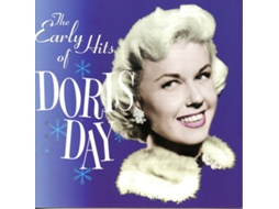 CD Doris Day - The Early Hits Of Doris Day