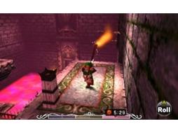 jogo nintendo 3ds the legend of zelda majora s mask 3d worten pt