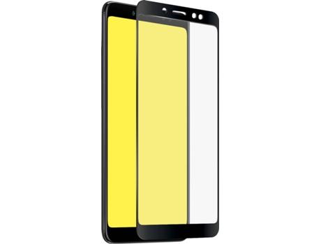 96fc2ceee Película Vidro Temperado SBS Full Cover Xiaomi Redmi Note 5 Pro ...