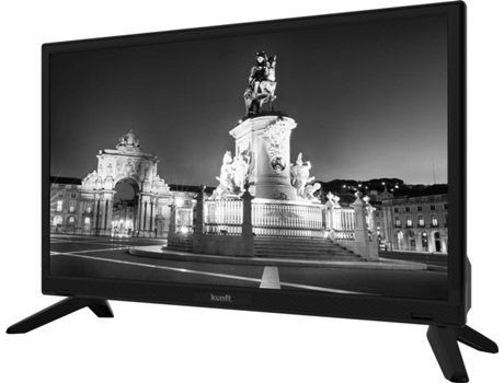 TV LED HD Ready 20'' KUNFT 20CGL210016 — HD Ready