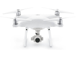 Drone DJI PHANTOM4 ADVANCED — Alcance: 7 Km / Altitude máxima: 6 Km
