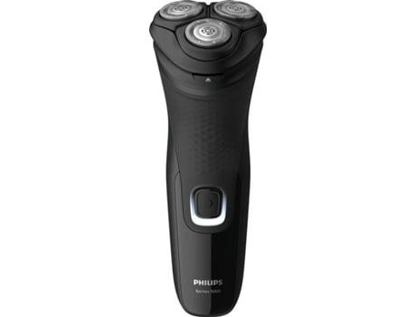 Máquina de Barbear PHILIPS S1232/14 (Autonomia 40 min - Corrente) | [6992501 ]