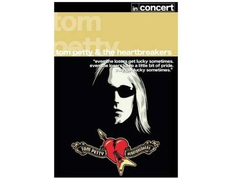CD/DVD Tom Petty - Special Edition in Concert — Pop-Rock