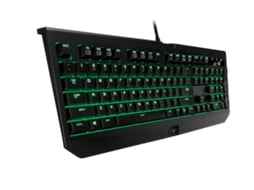 Teclado Gaming RAZER Blackwidow Ultimate 2016 US Layout — Mecânico / Iluminado