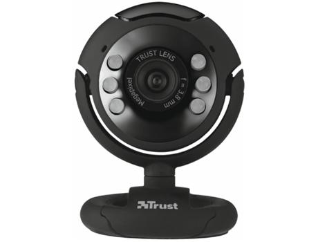 Trust Webcam SpotLight Pro