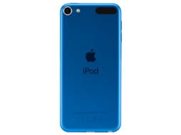 Leitor MP5/MID APPLE Ipod touch 32GB blue — 32GB