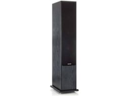 Coluna MONITOR AUDIO Bronze 6 Preto — 150W | 34-30Hz