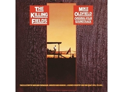 Vinil Mike Oldfield - The Killing Fields — Pop-Rock