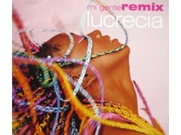CD Lucrecia  - Mi Gente (Remix)