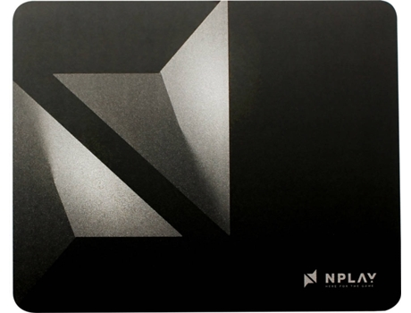 Tapete de Rato Gaming NPLAY Glide 6.0 (Base Antiderrapante)   [6789275 ]