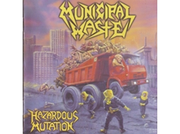 CD Municipal Waste - Hazardous Mutation