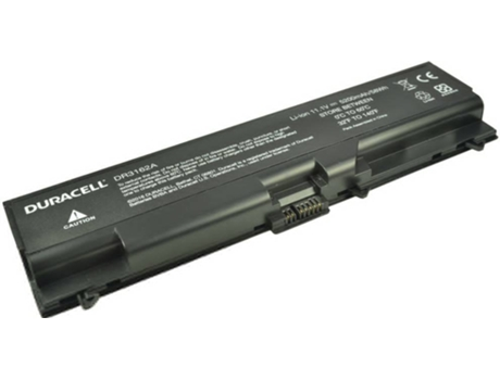 Bateria DURACELL DR3162A — Compatibilidade: DR3162A