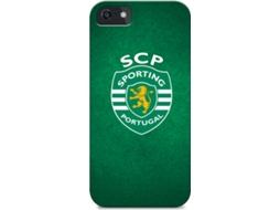 Capa PIXMEMORIES SCP8 iPhone 5C Verde — Compatibilidade: iPhone 5C