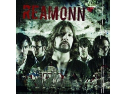 CD Reamon - Reamon — Pop-Rock
