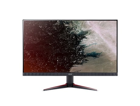 Monitor ACER Nitro VG220Q (21.5'' - Full HD - LED IPS) — LED IPS | Resolución: 1920 X 1080
