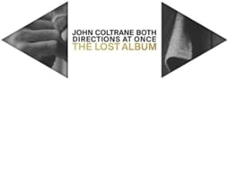 CD John Coltrane - Both Directions At Once: The Lost Album (Deluxe Edition) — Jazz