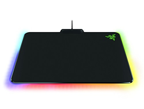 Tapete Gaming RAZER Firefly Cloth — Preto