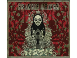 CD Frankie Chavez - Double Or Nothing — Pop-Rock