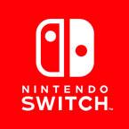 logotipo nintendo switch