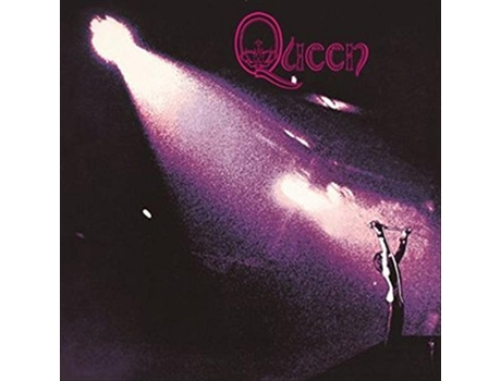 Vinil Queen - Queen — Pop-Rock