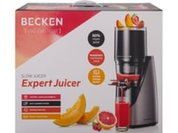 Slow Juicer Lidl Bewertung : Slow Juicer BECKEN Bsj-2283 Worten.pt