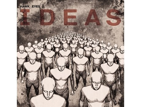 CD Hawk Eyes - Ideas