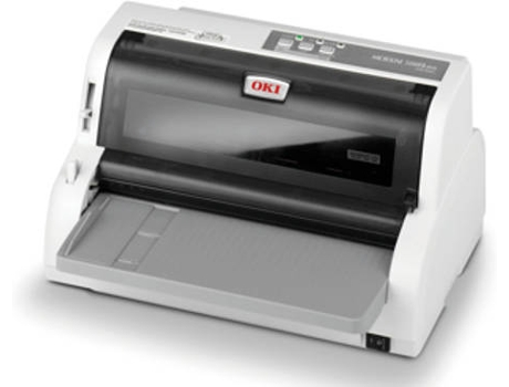 Impressora Matricial OKI Ml5100Fb Eco