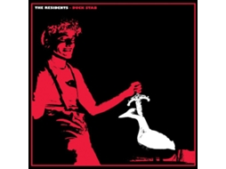 Vinil The Residents - Duck Stab