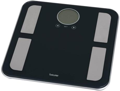 Balança Digital BEURER BF195 ( Peso máximo 180 kg) | [6225942 ]