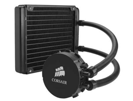 Cooler Agua CORSAIR Hydro series H90 140mm — Cooler | 140mm