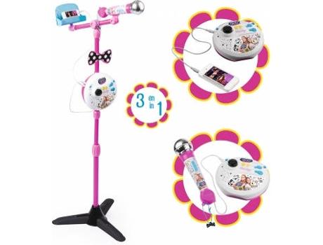 Smoby - Brinquedo Musical SMOBY 520116