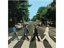 Vinil The Beatles - Abbey Road — Pop-Rock