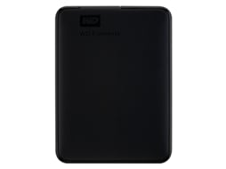 Disco Externo 2.5'' WESTERN DIGITAL Elements 750GB — 2.5'' | 750 GB | USB 3.0