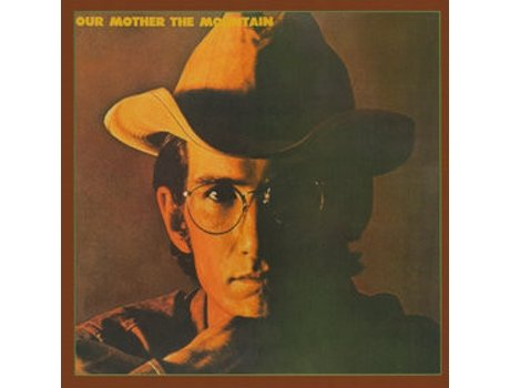 Vinil Townes Van Zandt - Our Mother The Mountain