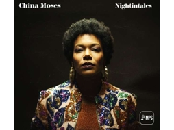 CD China Moses - Nightintales