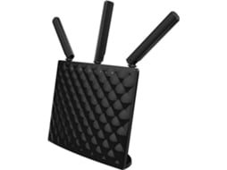 Router TENDA AC1900 WiFi 3 antenas AC15 — Dual Band | 1000Mbps