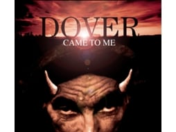 CD/DVD Dover Came to Me — Pop-Rock