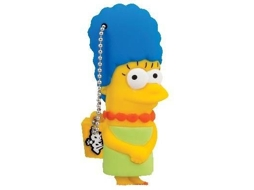 Pen USB 3D THE SIMPSONS Marge 8GB — 8 GB | USB 2.0