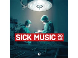 CD Sick Music 2018