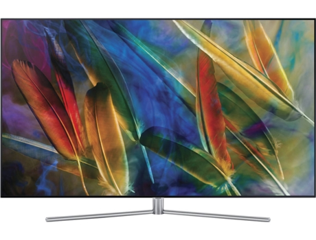 TV QLED Ultra HD Smart TV 49'' SAMSUNG QE49Q7FAMT — Ultra HD / 3100 PQI