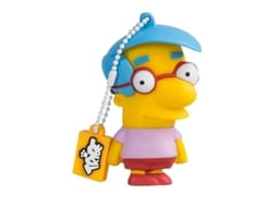 Pen USB 3D THE SIMPSONS Milhouse 8GB — 8 GB | USB 2.0