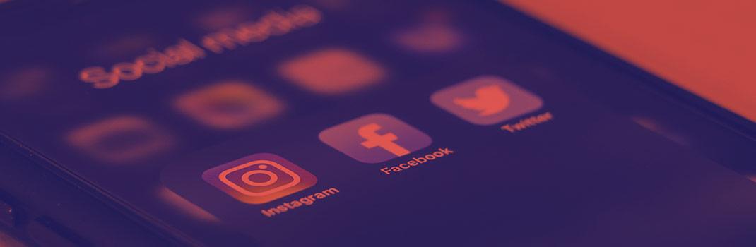 As redes sociais que passaram de moda