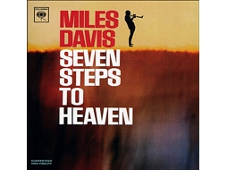 CD Miles Davis Seven Steps to Heaven — Pop-Rock