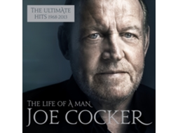 CD Joe Cocker - I Come in Peace: The Ultimate Best Of — Pop-Rock