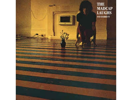 CD Syd Barrett - The Madcap Laughs