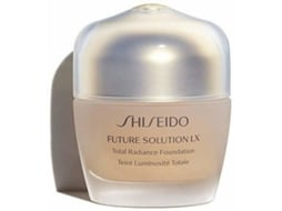 Base SHISEIDO Future Solution Lx Total Radiance Foundation Spf15 #2 Neutral (30ml)
